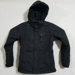 2pc North Face Womens Small Winter Coat Jacket